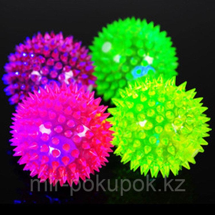 Светящиеся массажные шарики, Алматы