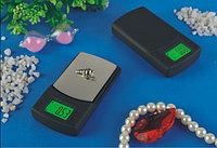 Электронные ювелирные портативные весы Ming Heng Pocket Skale MH303, Алматы