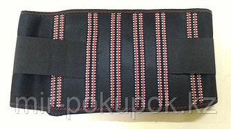 Ортопедический пояс для спины с металлическими вставками, Алматы