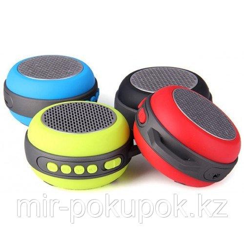 Портативная MP3-колонка Somho S303, Алматы