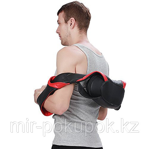 Роликовый массажер для шеи и тела, Алматы