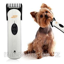 Машинка для стрижки животных Pet Hair clipper HL-6609 (Пет хэир клиппер), Алматы