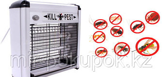 Уничтожитель летающих насекомых Pest Killer (Пэст Киллер), 20 Ватт