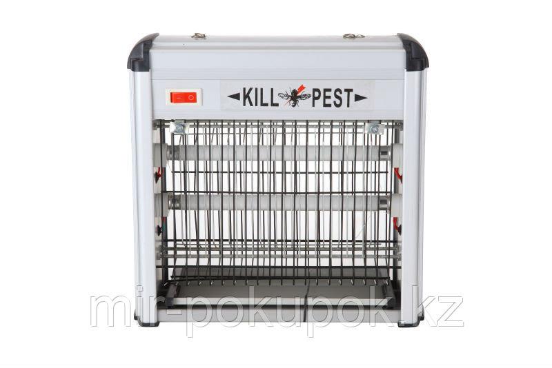 Уничтожитель летающих насекомых Pest Killer (Пэст Киллер), 30 Ватт, Алматы