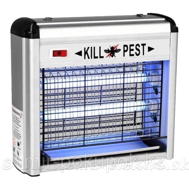 Уничтожитель летающих насекомых Pest Killer (Пэст Киллер), 40 Ватт, Алматы