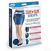 Утягивающая юбка Trim 'N' Slim Skirt, фото 2