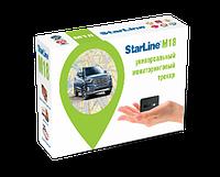 GPS маяк StarLine M18