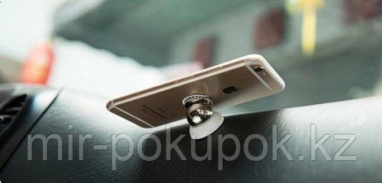 Магнитный держатель телефона для авто, Алматы