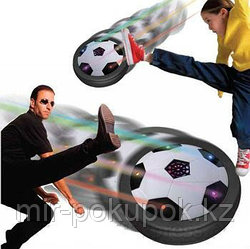 Аэрофутбол (Футбольный мяч для игры дома), Алматы