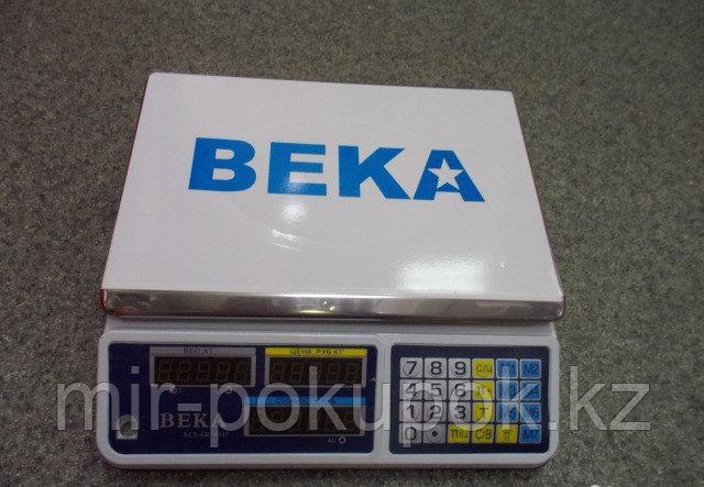 Торговые весы Beka ACS AR-0317, Алматы