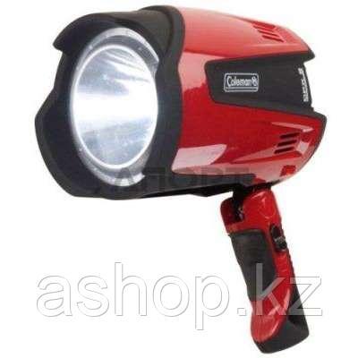 Фонарь электрический ручной Coleman CPX 6 Ultra High Power LED, Дальность луча: 403 м, Яркость: 273 лм, Цвет: