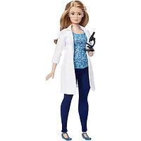 """Mattel Barbie DVF60 Барби Кукла из серии """"Кем быть?"""""""