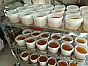 """Сахарная паста для депиляции (шугаринга) """"Карамелька"""" 550 гр., средняя , Алматы., фото 3"""