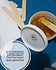 """Сахарная паста для депиляции (шугаринга) """"Карамелька"""" 550 гр., средняя , Алматы., фото 5"""