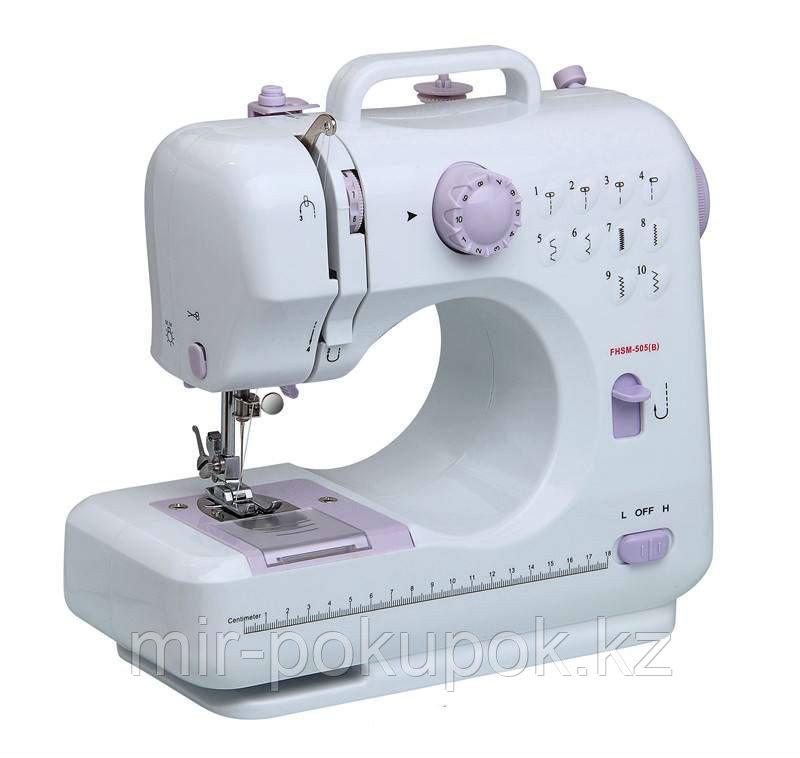 Мини швейная машинка Sewing Machine JYSM-605, Алматы