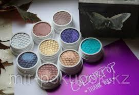 Распродажа! Тени Colourpop Supershock Eyeshadows, Алматы