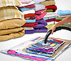Вакуумные пакеты для хранения одежды, постельных принадлежностей и мягких игрушек 80*120, Алматы, фото 4