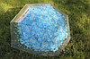 Зонтик-трость «Прозрачный купол» №3, Алматы, фото 3