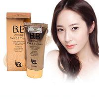 Улиточный BB крем для лица Snail BB cream, Crome (Корея), Алматы