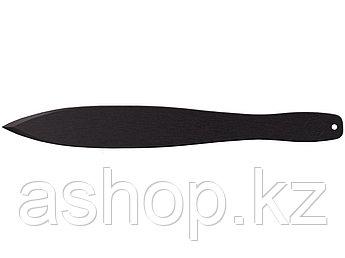 Нож метательный Cold Steel Pro Flight Sport, Общая длина: 355 мм, Толщина лезвия: 3,5 мм, Материал клинка: Ста