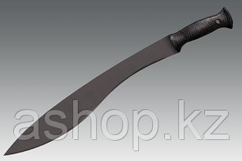 Мачете нескладной Cold Steel Magnum Kukri Machete, Общая длина: 559 мм, Толщина лезвия: 2 мм, Длина клинка: 43