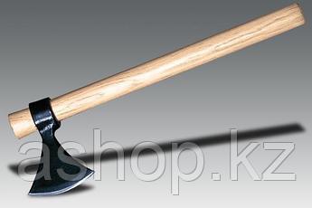 Топор Cold Steel Norse Hawk, Общая длина: 559 мм, Лезвие: 102 мм, Обух: 140 мм, Материал клинка: Сталь углерод