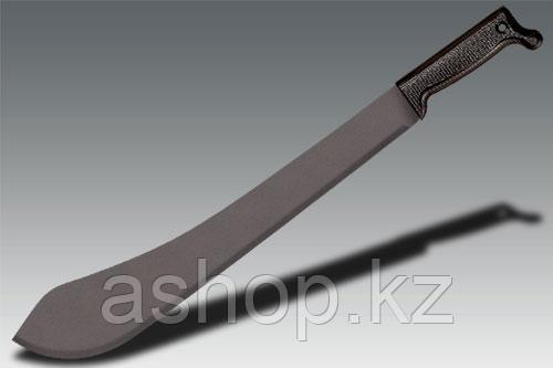 Мачете нескладной Cold Steel Bolo Machete, Общая длина: 600 мм, Толщина лезвия: 2 мм, Длина клинка: 457 мм, Ма