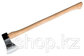 Топор Cold Steel Trail Boss, Общая длина: 660 мм, Лезвие: 114 мм, Обух: 165 мм, Материал клинка: Сталь углерод