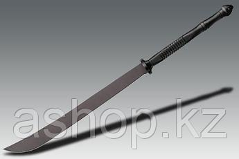 Топор Cold Steel Thai Machete, Общая длина: 927 мм, Толщина лезвия: 2,8 мм, Лезвие: 559 мм, Материал клинка: С