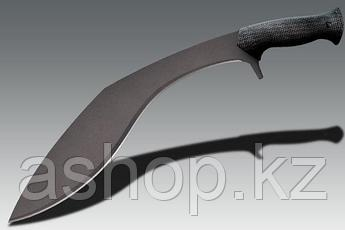 Мачете нескладной Cold Steel Royal Kukri Machete, Общая длина: 527 мм, Толщина лезвия: 2,8 мм, Длина клинка: 3