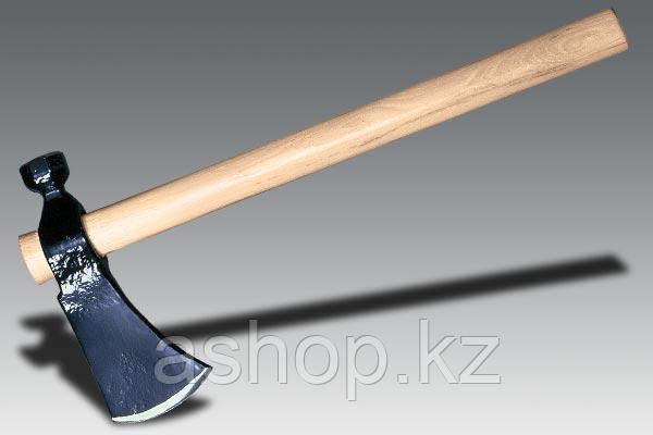 Топор Cold Steel Riflemans Hawk, Общая длина: 589 мм, Лезвие: 89 мм, Обух: 206,3 мм, Материал клинка: Сталь уг