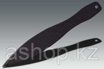 Нож метательный Cold Steel Mini Flight Sport, Общая длина: 254 мм, Толщина лезвия: 3,5 мм, Материал клинка: Ст