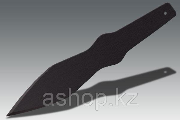 Нож метательный Cold Steel Sure Balance Sport, Общая длина: 340 мм, Толщина лезвия: 3,5 мм, Длина клинка: 229
