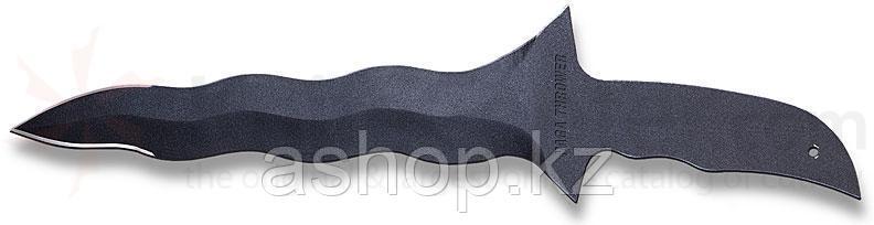 Нож метательный Cold Steel Naga Thrower, Общая длина: 355 мм, Толщина лезвия: 4 мм, Длина клинка: 229 мм, Мате