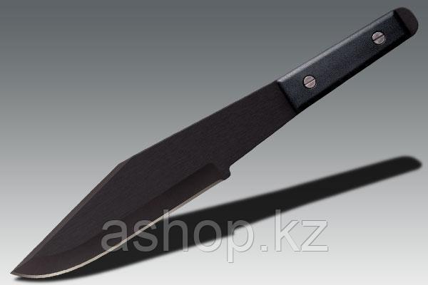 Нож метательный Cold Steel Perfect Balance Sport, Общая длина: 343 мм, Толщина лезвия: 3,5 мм, Длина клинка: 2