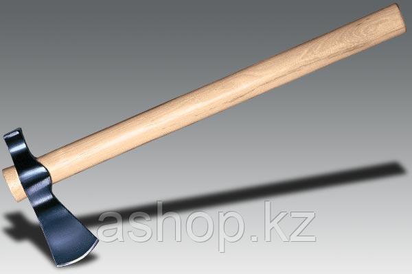 Топор Cold Steel Trail Hawk, Общая длина: 559 мм, Лезвие: 57 мм, Обух: 165 мм, Материал клинка: Сталь углеродн