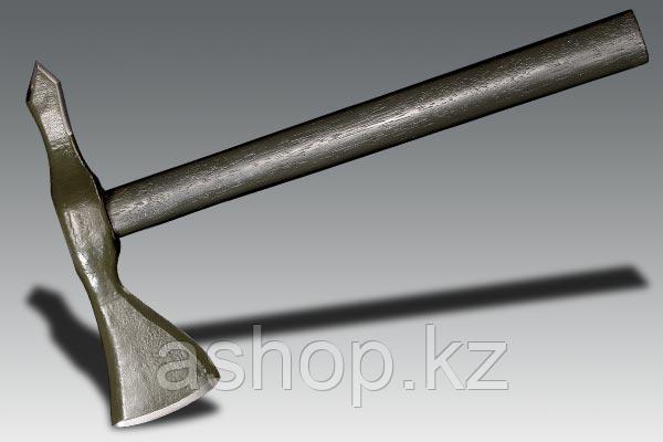Топор Cold Steel Vietnam Tomahawk, Общая длина: 343 мм, Лезвие: 70 мм, Обух: 216 мм, Материал клинка: Сталь уг