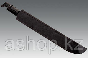 Чехол для ножа Cold Steel Latin Machete 21, Цвет: Чёрный, (SC97AM21)
