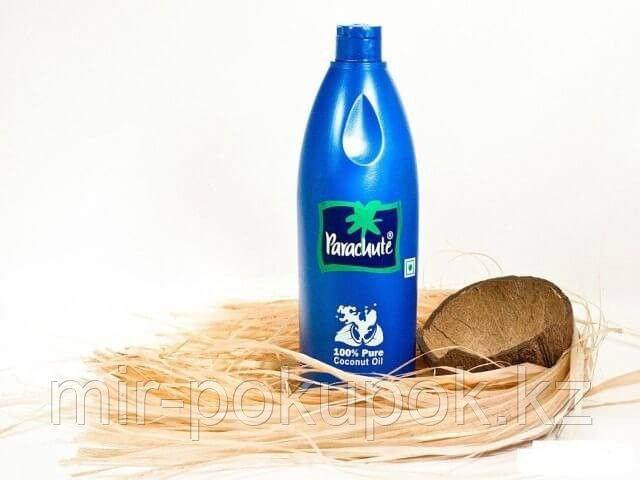 Кокосовое масло Парашют (PARACHUT), 500 МЛ, Алматы