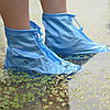 Дождевики для обуви (женские) для плоской подошвы, Алматы, фото 2
