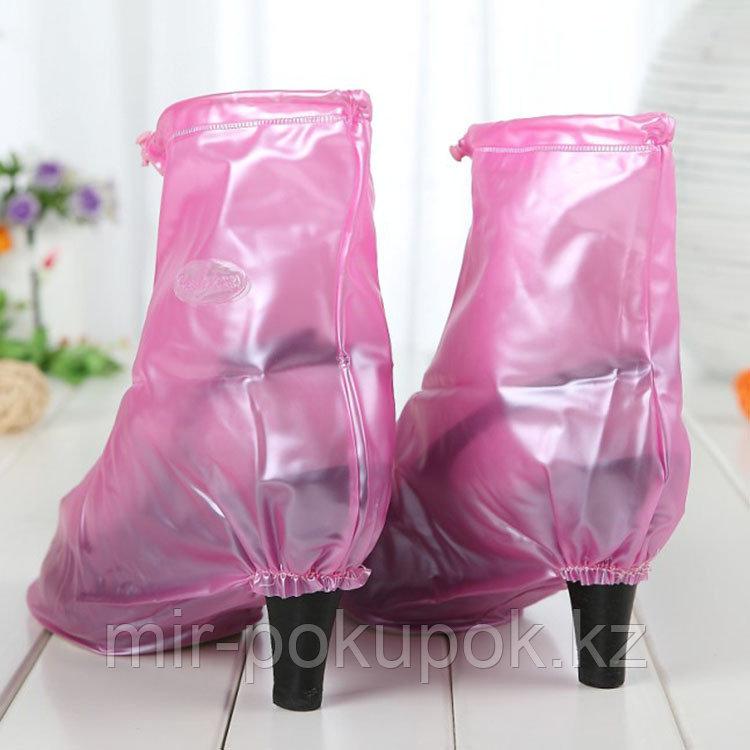 Дождевики для обуви (женские) для каблука, Алматы
