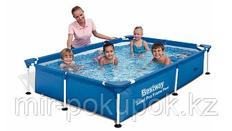 Каркасный бассейн Bestway (239* 150* 58 см) 56402, Алматы
