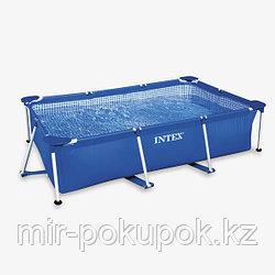 "Бассейн каркасный Intex ""Small Frame Pool"" (260* 160* 65 см) 28271"