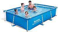 Каркасный бассейн Bestway (259* 170* 61 см) 56403
