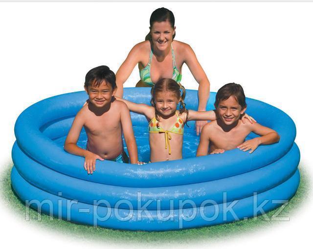 Детский надувной бассейн Intex 58426 (147* 33 см), Алматы