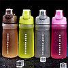 Бутылка спортивная для напитков и воды Diller , 500 мл, Алматы, фото 2