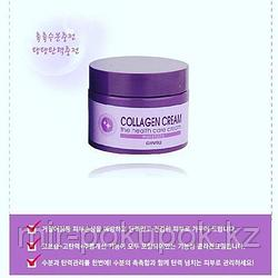 Крем на основе коллагена Giinsu Collagen Cream Moisture, Алматы