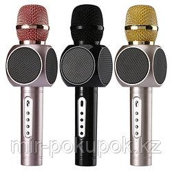 Беспроводной караоке микрофон с Bluetooth, Алматы