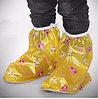 Детские водонепроницаемые бахилы Rain boots, фото 2