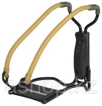 Рогатка спортивная Marksman Pack-a-long, Упор: Есть, 150-180 м, Упаковка: Коробка, (3040)